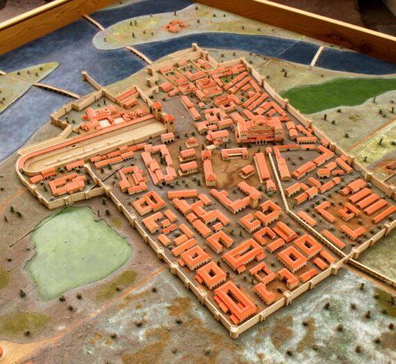 Кратак историјат и градитељско наслеђе Сирмијума из времена Велике сеобе народа од 375. до 582. године