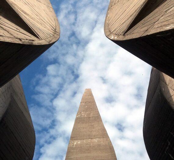 Најзначајнији споменици који негују културу сећања на догађаје из Другог светског рата
