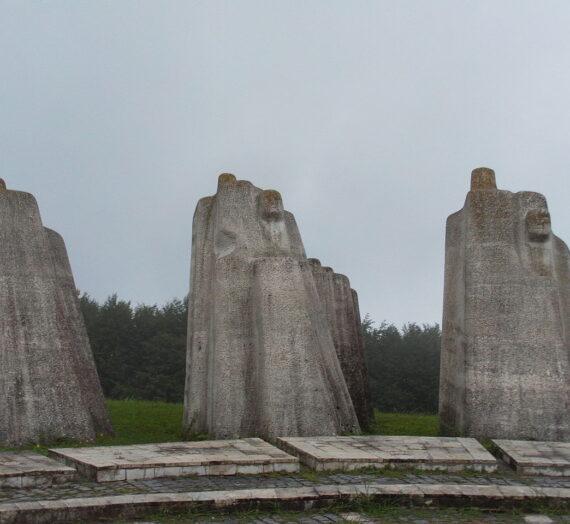 Спомен-парк Кадињача
