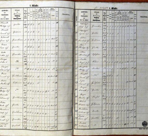 JEVREJSKA OSNOVNA ŠKOLA U NOVOM SADU OD 1800. DO 1900. GODINE