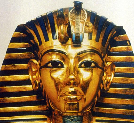 Uvod u problematiku kralja u starom Egiptu